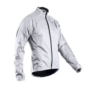 Sugoi Zap Jacket - High Rise Grey