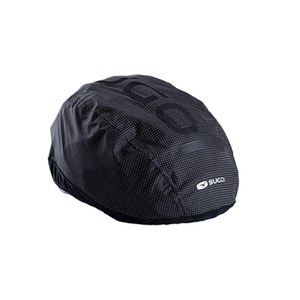 Sugoi Zap 2.0 Cycling Helmet Cover - Black - L-XL