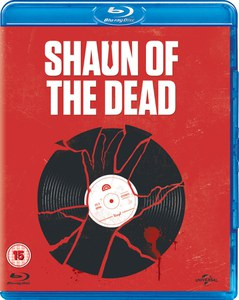 Shaun of the Dead - Unforgettable Range
