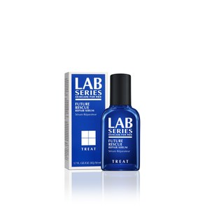 Lab Series Skincare for Men Future Rescue Repair Serum (50ml)