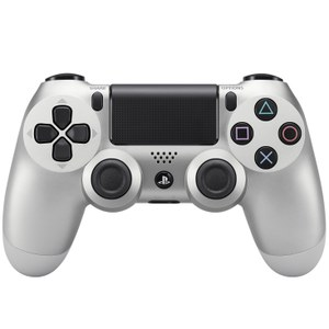 Sony PlayStation 4 DualShock 4 Controller - Silver