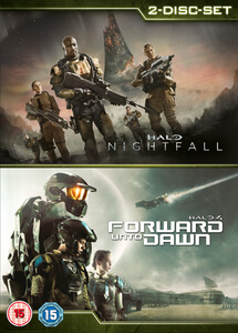 Halo 4: Forward Unto Dawn/Halo: Nightfall Double Pack