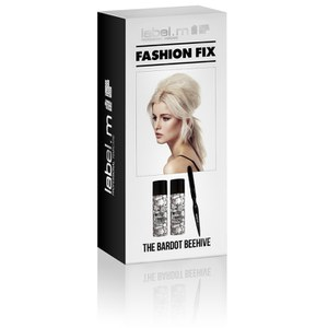 Label.m Fashion Fix Le Bouffant 'Beehive' de Bardot Kit cadeau