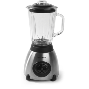 Salter Glass Jar Blender (1.5L)