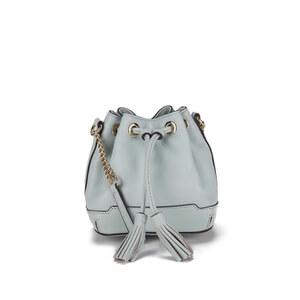Rebecca Minkoff Women's Micro Lexi Bucket Bag - Pale Sage
