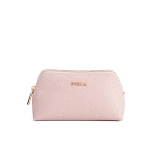 Furla Women's Isabelle Cosmetic Case - Light Pink
