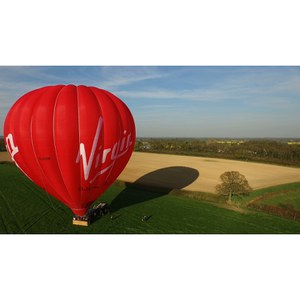 Luxury Gift Package Hot Air Balloon Ride Experience for One