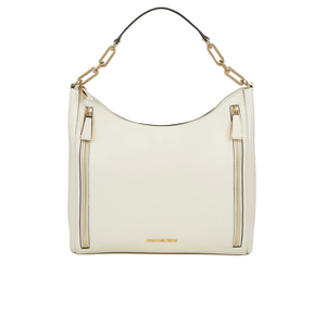 MICHAEL MICHAEL KORS Women's Matilda Shoulder Bag - Ecru