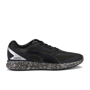 Puma Men's Ignite Fast Forwards Running Trainers - Black