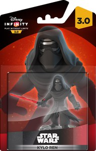 Disney Infinity 3.0: The Force Awakens Kylo Ren
