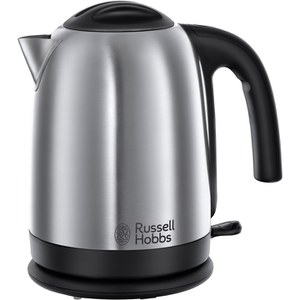 Russell Hobbs 20070 Cambridge Kettle - Brushed Stainless Steel