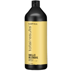Matrix Total Results Hello Blondie Shampoo (1000ml)