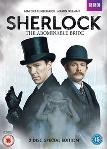 Sherlock – The Abominable Bride