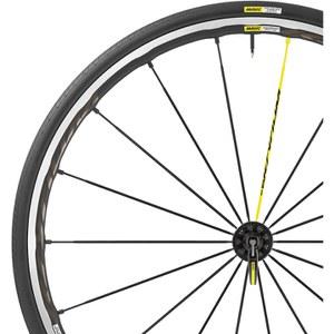 Mavic Ksyrium Pro SL Wheelset