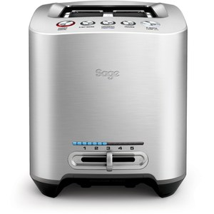 Sage by Heston Blumenthal The Smart Toast 2 Slice Toaster