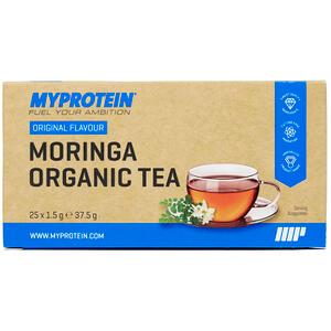 Organic Moringa Tea