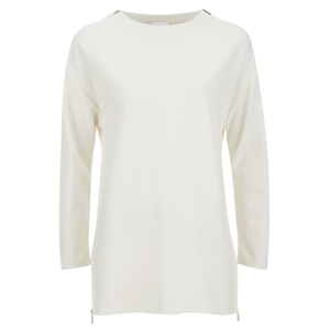 2NDDAY Women's Easy Top - Star White
