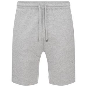 BOSS Green Men's Headlo Sweat Shorts - Grey