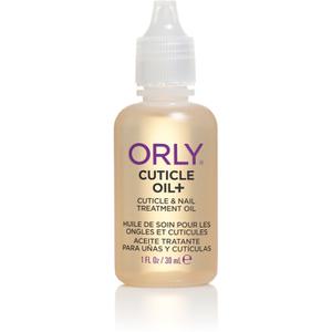 ORLY Cuticle Oil Plus (30ml)