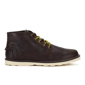 Weekend Offender Men's Walker Chukka Boots - Brown