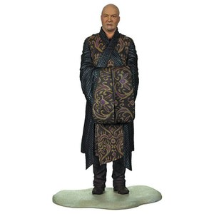 Game of Thrones Varys PVC Statue 21 cm