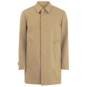 Versace Collection Men's Classic Mac - Desert
