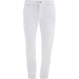 BOSS Orange Women's J31 Miami Jeans - White