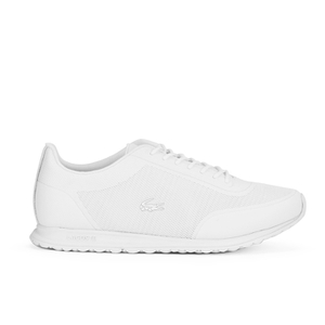 Lacoste Women's Helaine 116 3 Running Trainers - White