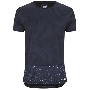 Good For Nothing Men's Phlox T-Shirt - Black