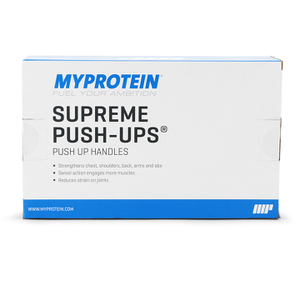 Myproteins Supreme Push Up