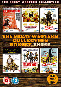 The Great Western Collection - Volume 3