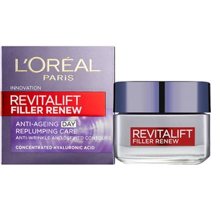 L'Oreal Paris Revitalift Filler Renew Anti-Ageing Day Cream 50ml