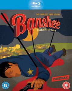 Banshee - Season 3