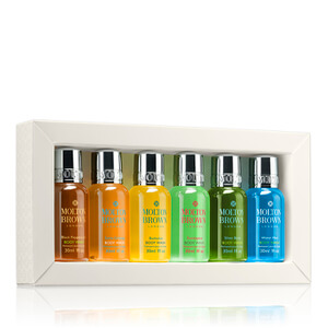 Molton Brown The Icons Bath and Shower Collection