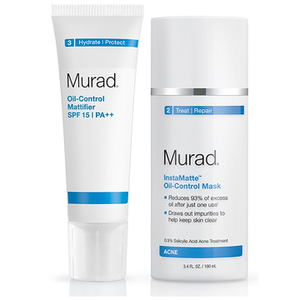 Murad Blemish Control Duo Value Set