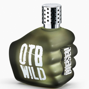 Diesel Only The Brave Wild Eau de Toilette