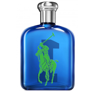 Ralph Lauren Big Pony 1 Blue Eau de Toilette 75ml