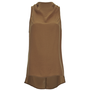 The Fifth Label Women's Stay A While Top - Amber