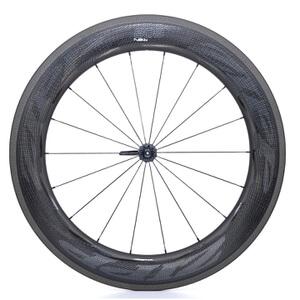Zipp 808 NSW Carbon Clincher Front Wheel 2016