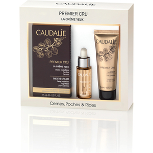 Caudalie Premier Cru Eye Cream Set (Worth £93)