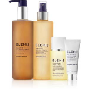 Elemis Kit Sensitive Cleansing Collection (Worth £62.75)