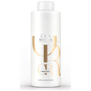 Wella SP Repair Pump Shampoo