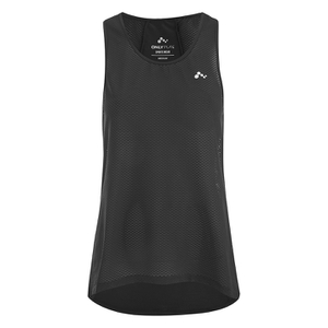 ONLY Women's Garnet Training T-Shirt - Black