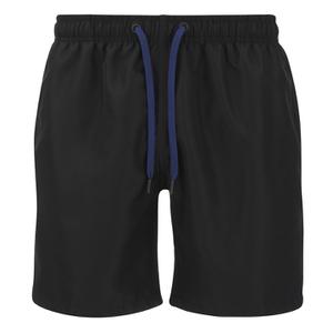 Bjorn Borg Men's Swim Shorts - Black