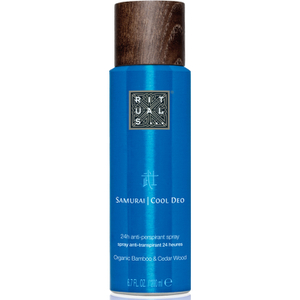 Rituals Samurai Cool Antiperspirant Deodorant Spray (200ml)