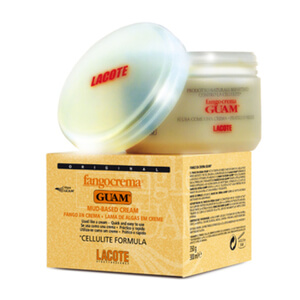 Guam Cellulite Mud-Based Cream