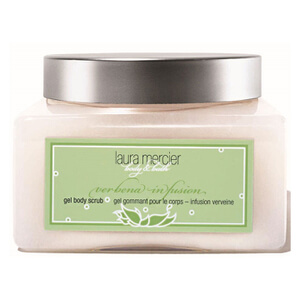 Laura Mercier Gel Body Scrub Verbena