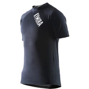 KYMIRA Infrared Core 2.0 Short Sleeve Top - Black
