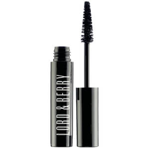 Scuba Pro Waterproof Black Mascara - Black Wardrobe