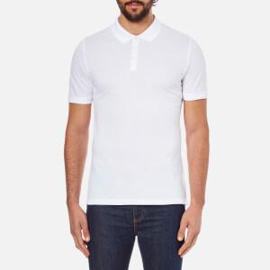 Calvin Klein Men's Paul Polo Shirt - Bright White